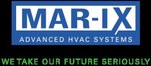 Logo Mar-IX